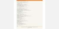 Without the style applied (Generated screenshot)