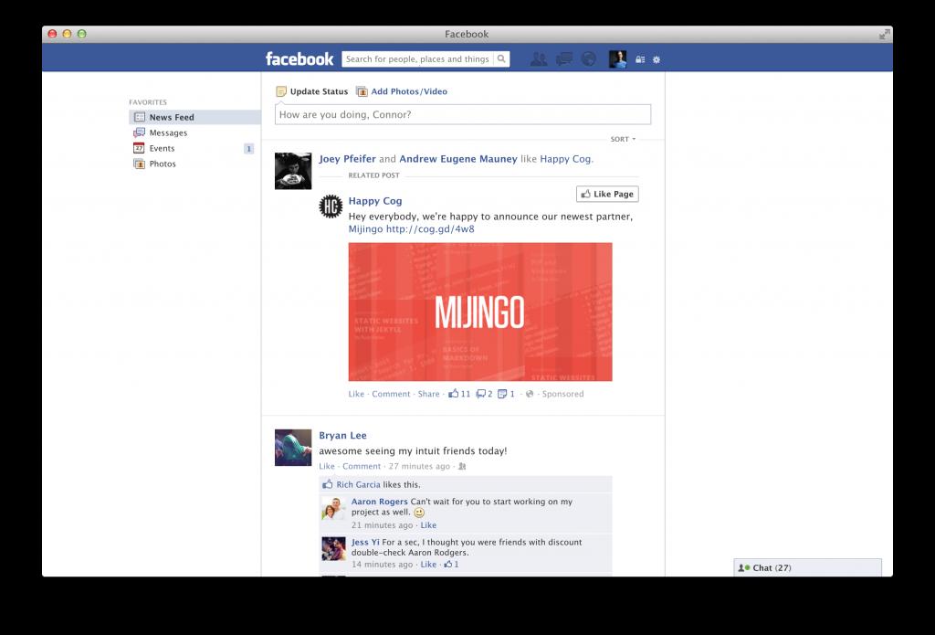 Как сделать бизнес аккаунт в фейсбуке