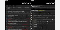 Forums / Threads