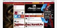 Twitter GS Temasi