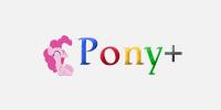 Pinkie+ Logo
