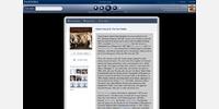 Full Bio Page