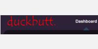 duckbutt logo