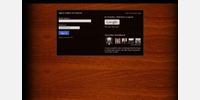 New Site Login