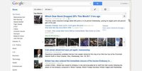 After: Google News w/new menu