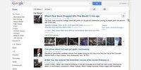 After: Google News w/new menu