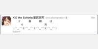 display line-breaks in tweets