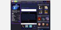 A Blue Night - User Profile