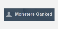 Monsters Ganked