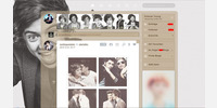 Harry Dashboard Theme