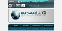 Neues Hardwareluxx Logo