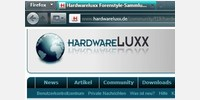 Neues Hardwareluxx Logo