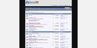 GameVN forum top view