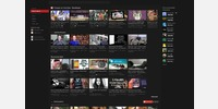 5YOUTUBE pro-  MINIMAL clean - /by robertgall/