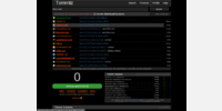 torrent page