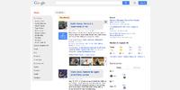 Google News home
