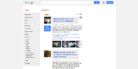 Google News topic-page