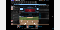 in-game view