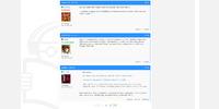 Forum: Ersteller - Mod - User