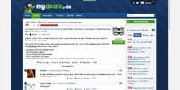 MyDealz hukd Deal (Stylish)