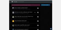 Memrise forum page