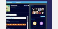 Page de Profil