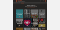 Product Hunt Collections Page