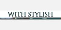 With Stylish