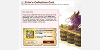 Greedy Crim