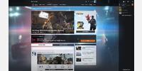 Battlelog for Battlefield Hardline