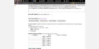 Dark Theme for Firefox