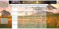 Kopernik Desting - Screen 2