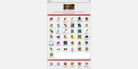 User inventory