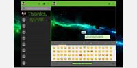 Chat Screen (Tela do bate-papo)