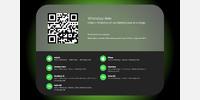 [NEW] QR Code Login Screen (Tela de autenticação)