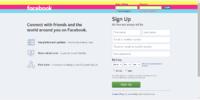 Login page (strona logowania)