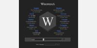 Global homepage