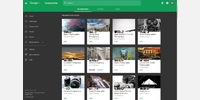 Communities Page