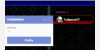 User Selected