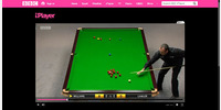 IPlayer Player page