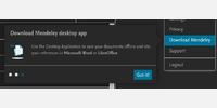 Download Mendeley Desktop