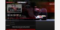 Formula 1 (Update 2)