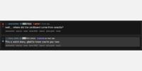reddit (RES Darkmode)