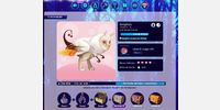 Pet page