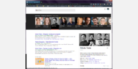 Google Web Results (see style part 2)