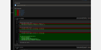 Commits Diff View