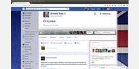 Facebook - widok grupy Niskie Składki