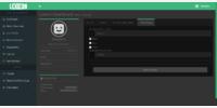 Lexicon User Profile