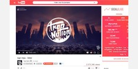 Video and SocialBlade