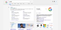 New Google Material